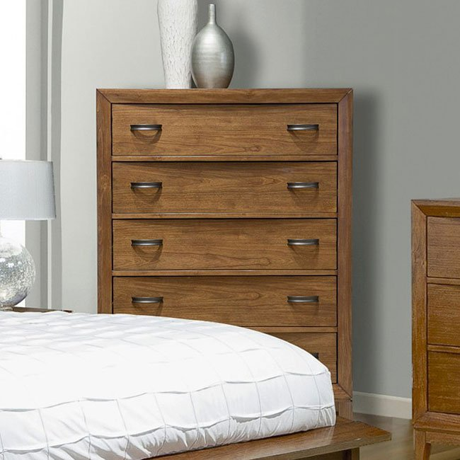 Somerset Drawer Chest