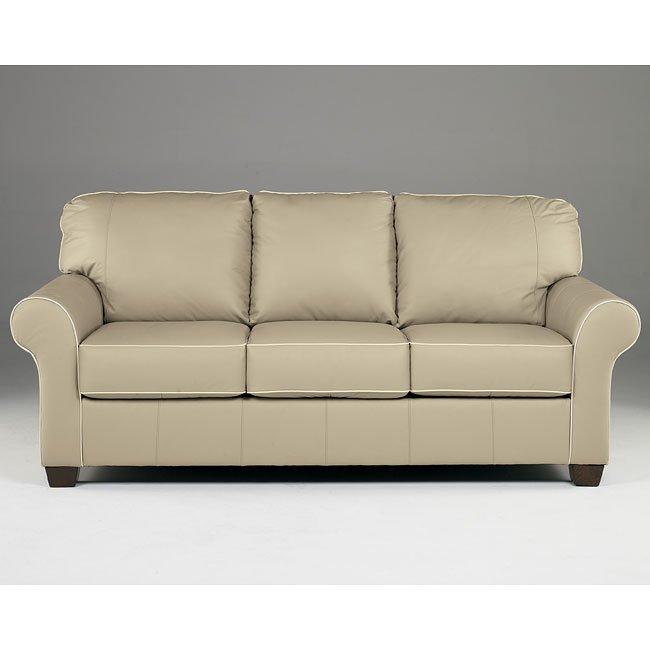 Sasha - Sandstone Sofa