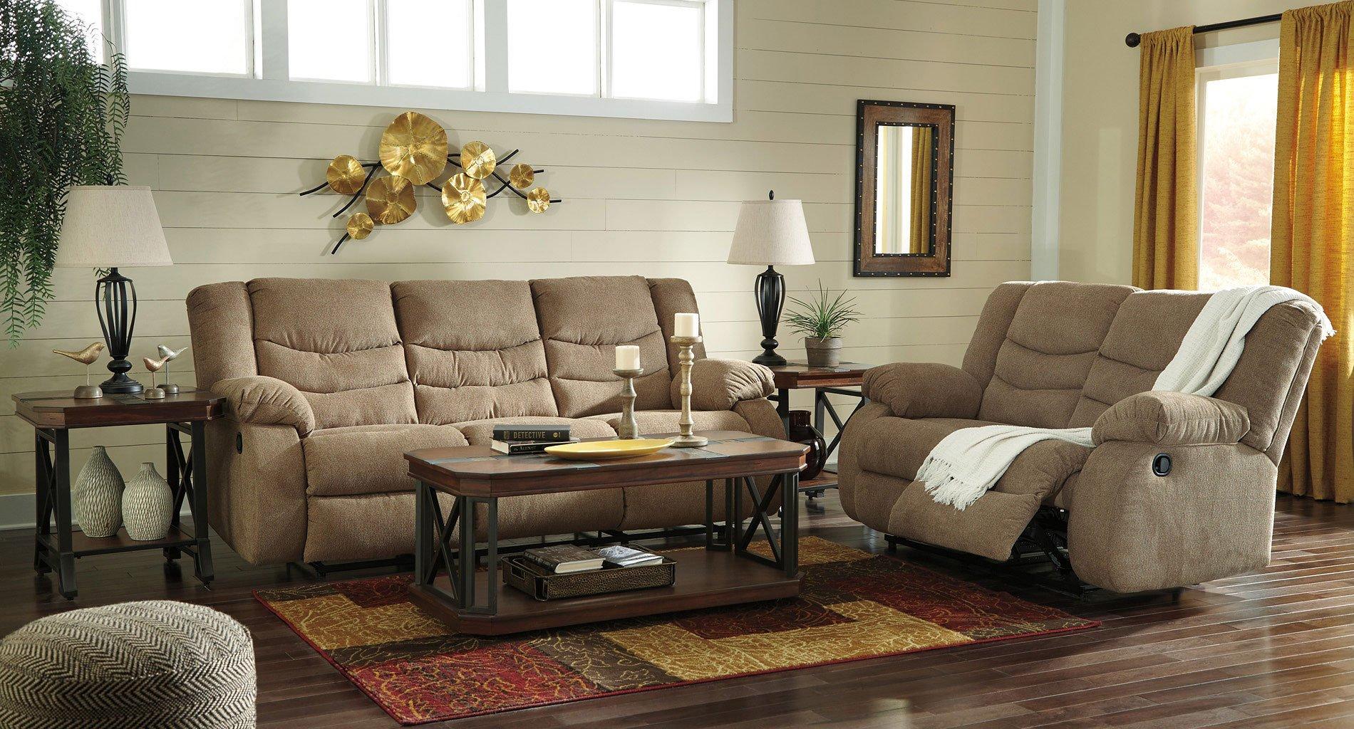Tulen  Piece Living Room Set