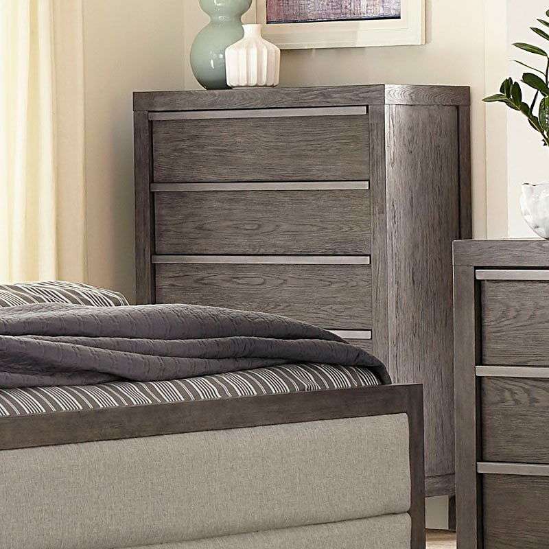 Ashley Furniture Melbourne Fl: Melbourne Heights Chest Standard Furniture