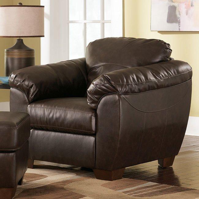 DuraBlend - Cafe Chair