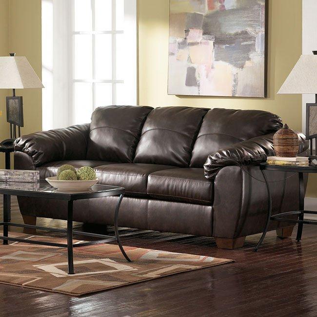 DuraBlend - Cafe Full Sofa Sleeper