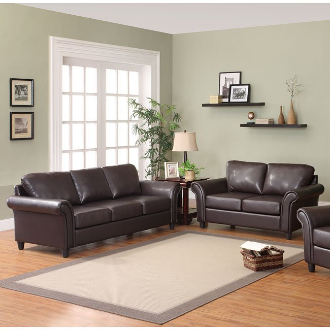 Levan Living Room Set