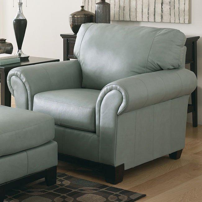 Allendale - Mist Chair