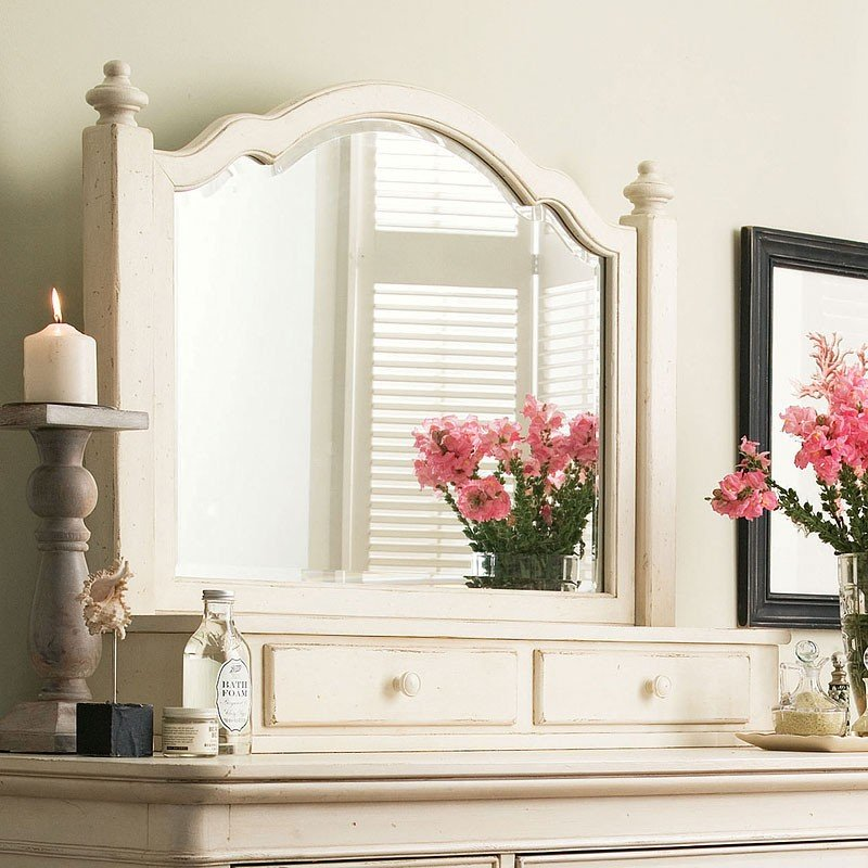Paula deen home steel magnolia bedroom set linen paula - Paula deen bedroom furniture collection ...