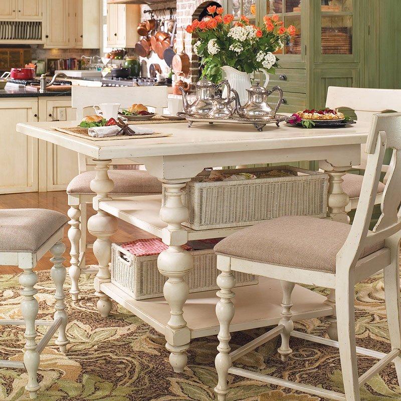 Paula deen dining room sets