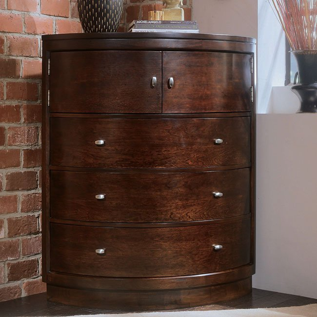 Tribecca Corner Chest American Drew, 1 Reviews