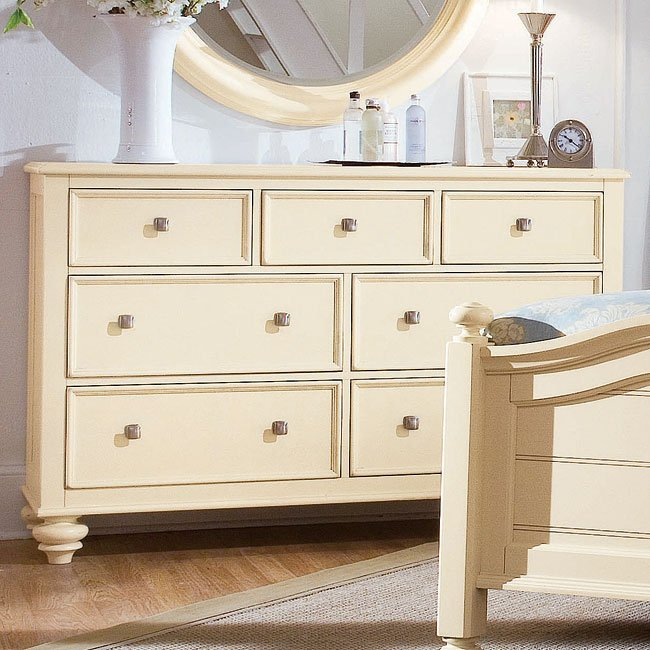 Camden Light Youth Bedroom Set American Drew | Furniture Cart