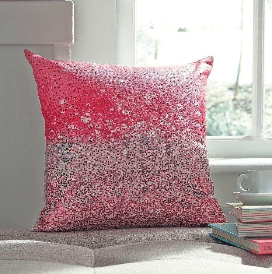 Meilani Pink Pillow (Set of 4)