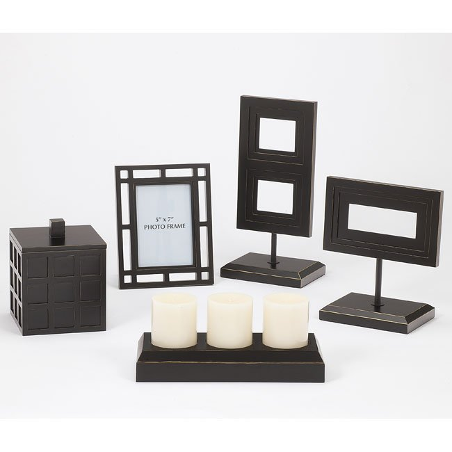Deidra 5-Piece Accessory Group