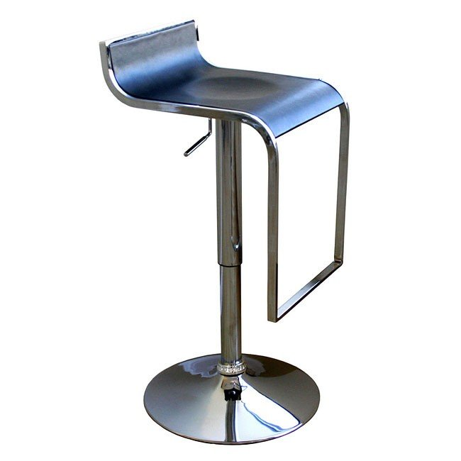 Dromio Bar Stool (Black)