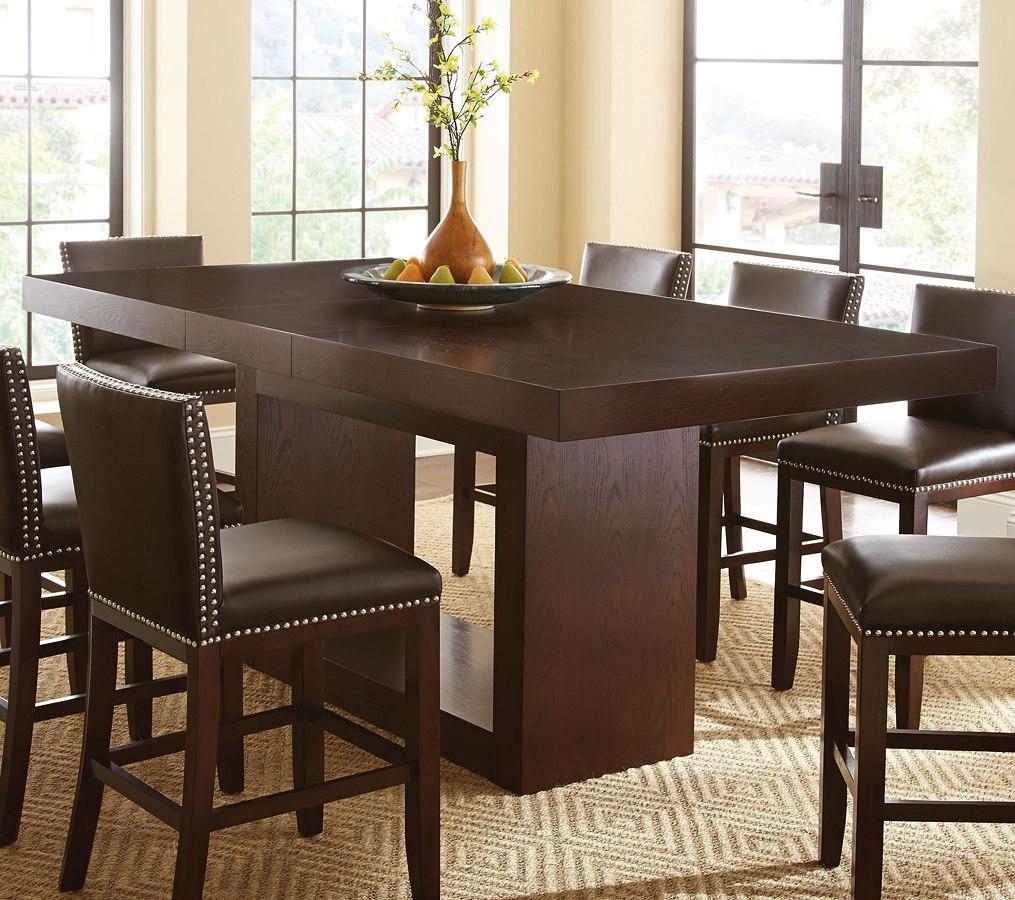Dining Room Tables San Antonio: Antonio Counter Height Table Steve Silver Furniture