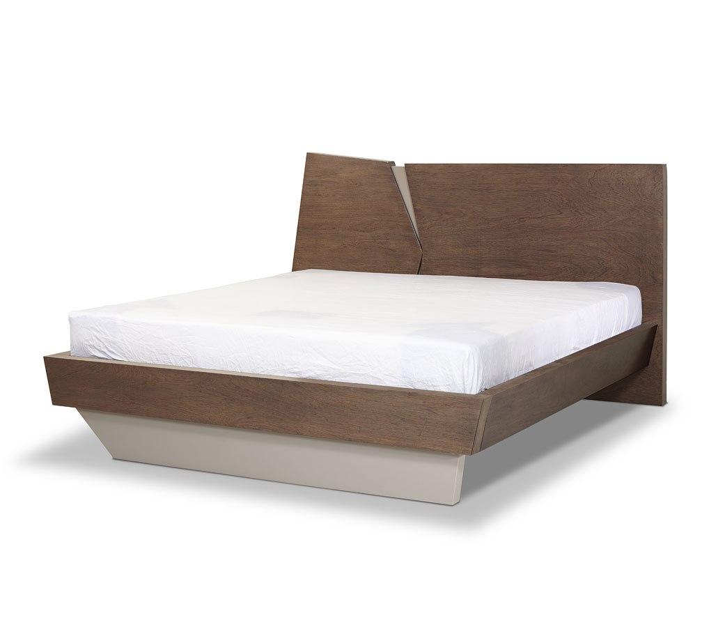 Athens Platform Bedroom Set Chintaly Imports