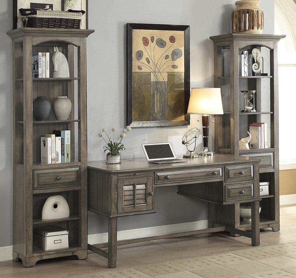 Austin Home Office Set Parker House