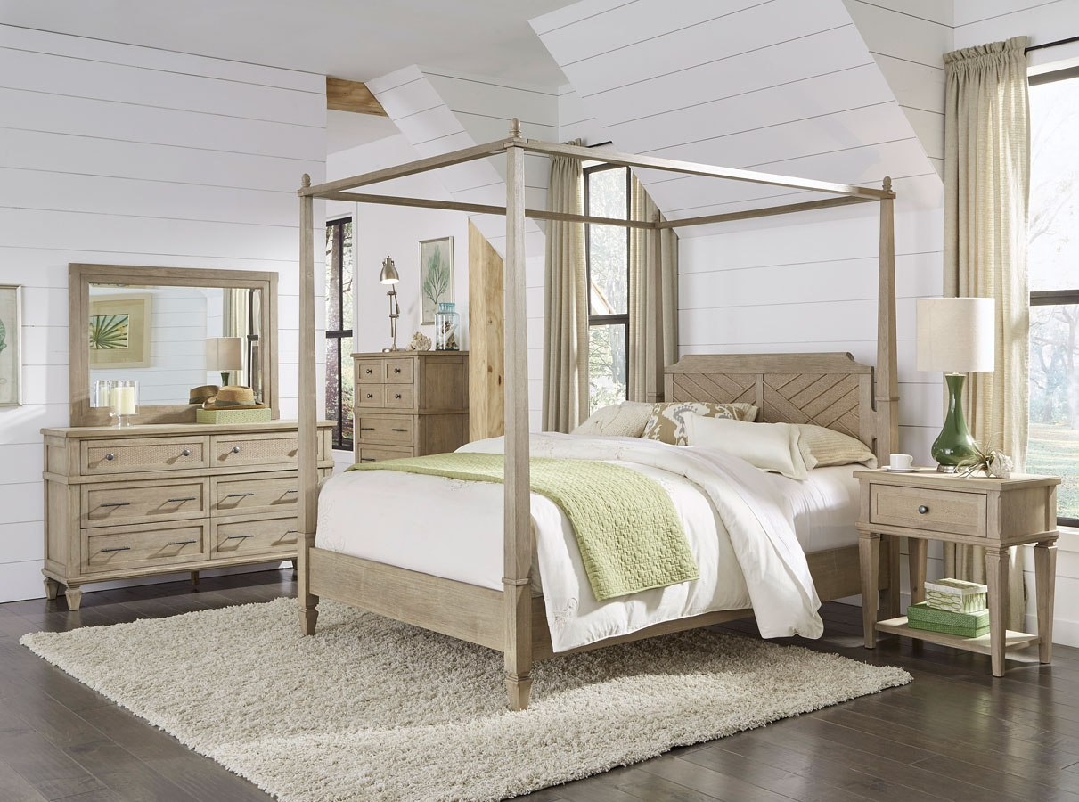 Coronado bedroom set