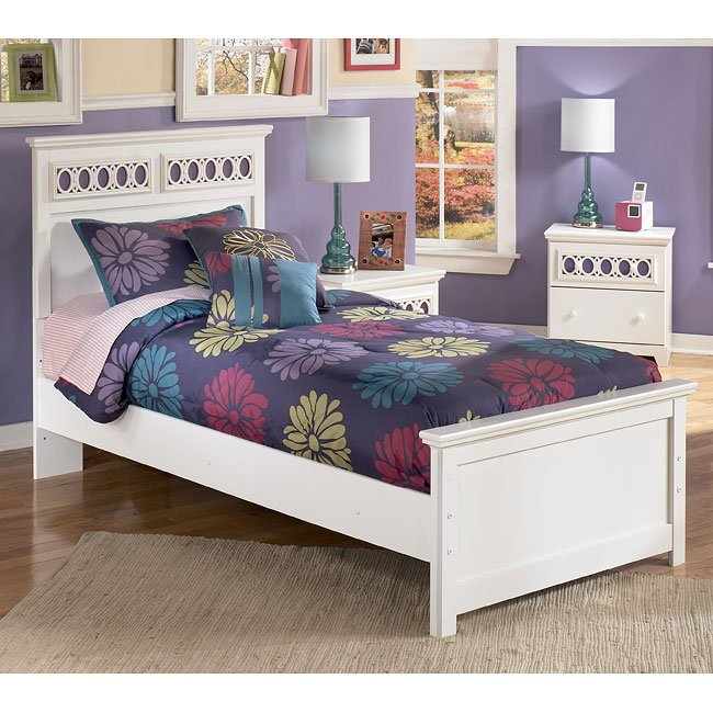 Zayley Panel Bedroom Set Signature Design 1 Reviews