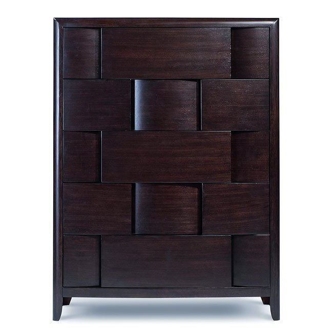 Nova platform bedroom set magnussen furniture cart - Nova bedroom furniture collection ...