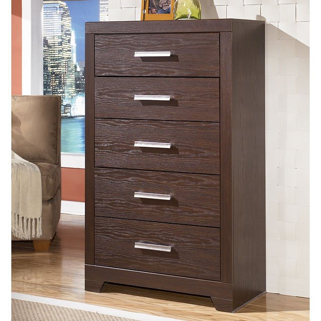 Ashley Furniture Closeout: Aleydis Panel Bedroom Set Signature Design