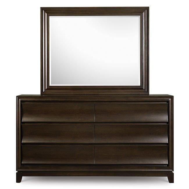 Ashley Furniture Meridian Idaho: Meridian Island Bedroom Set Magnussen