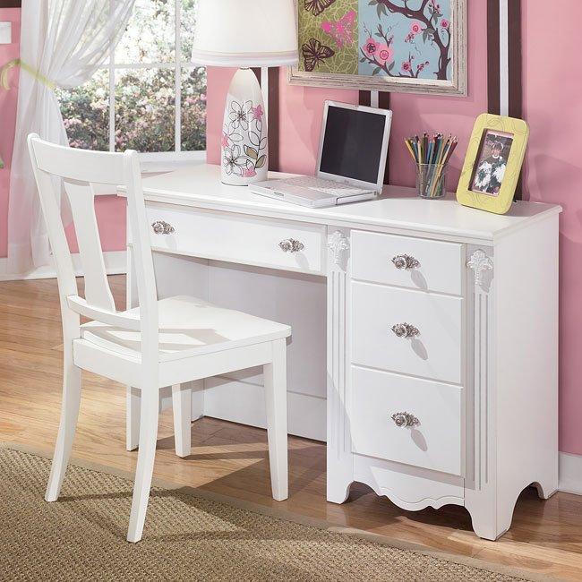 Exquisite Desk Signature Design, 2 Reviews