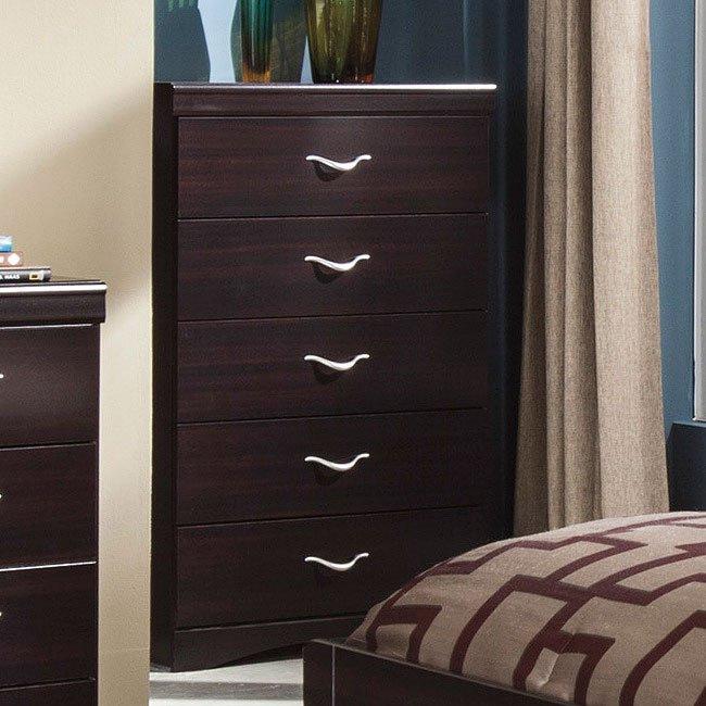 Zanbury Panel Bedroom Set Signature Design Furniture Cart