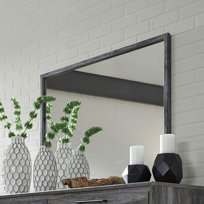 Baystorm Mirror