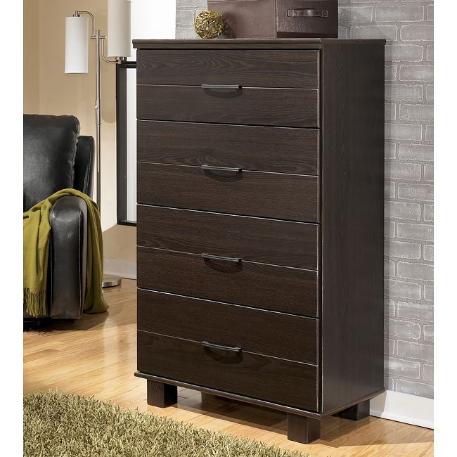 Edmonton Platform Storage Bedroom Set Signature Design