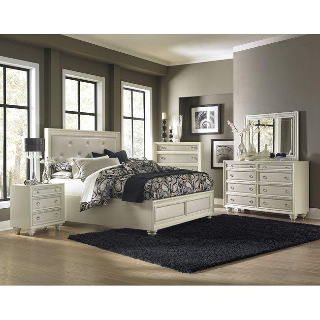 Beau Furniture Cart