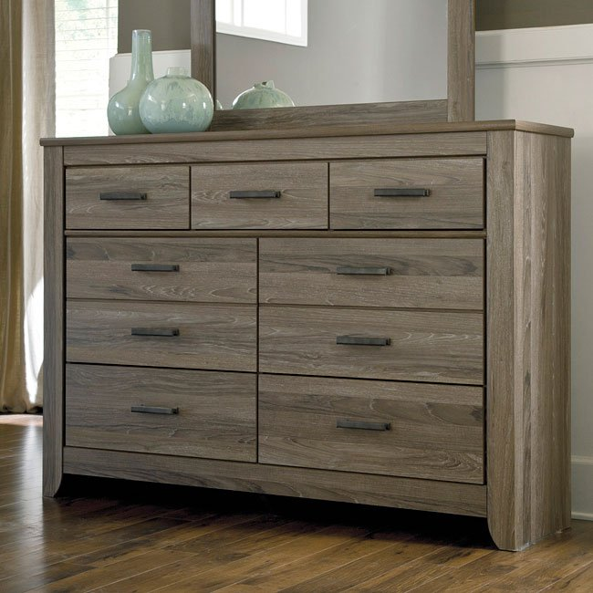 Zelen Bedroom Set Reviews