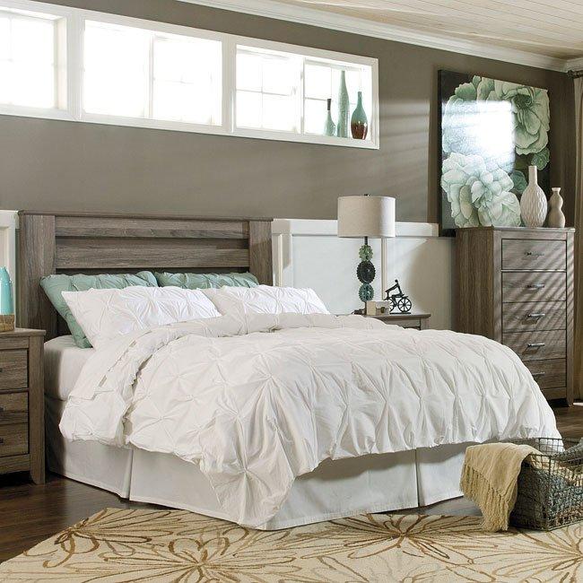 Zelen Headboard Bedroom Set Signature Design 2 Reviews