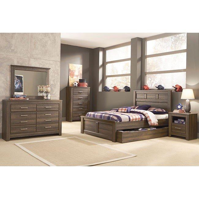 juararo youth trundle bedroom set signature design