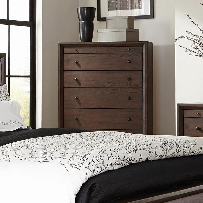 Bingham Panel Bedroom Set Coaster Furniture