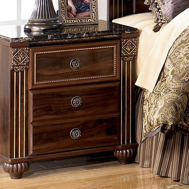 Gabriela Poster Bed Signature Design 2 Reviews