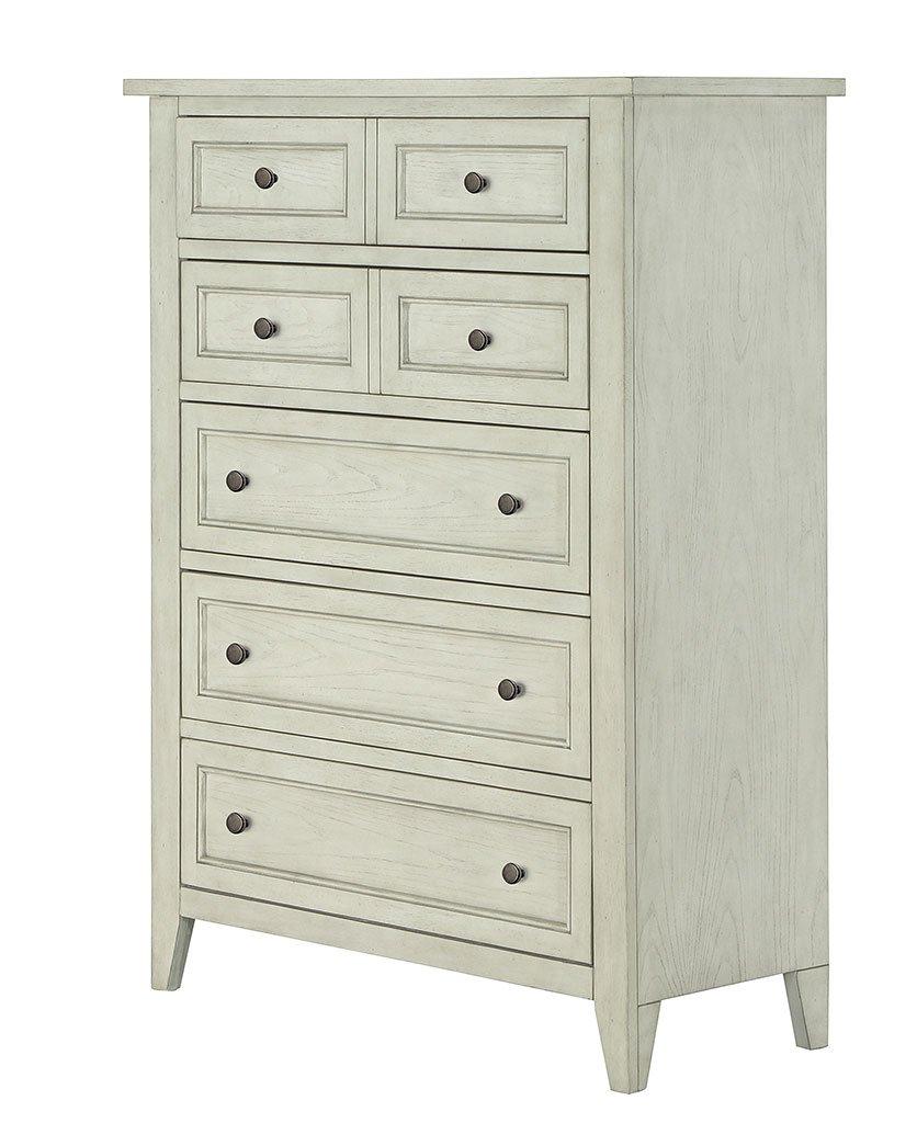 Raelynn Drawer Chest Magnussen Furniture Cart
