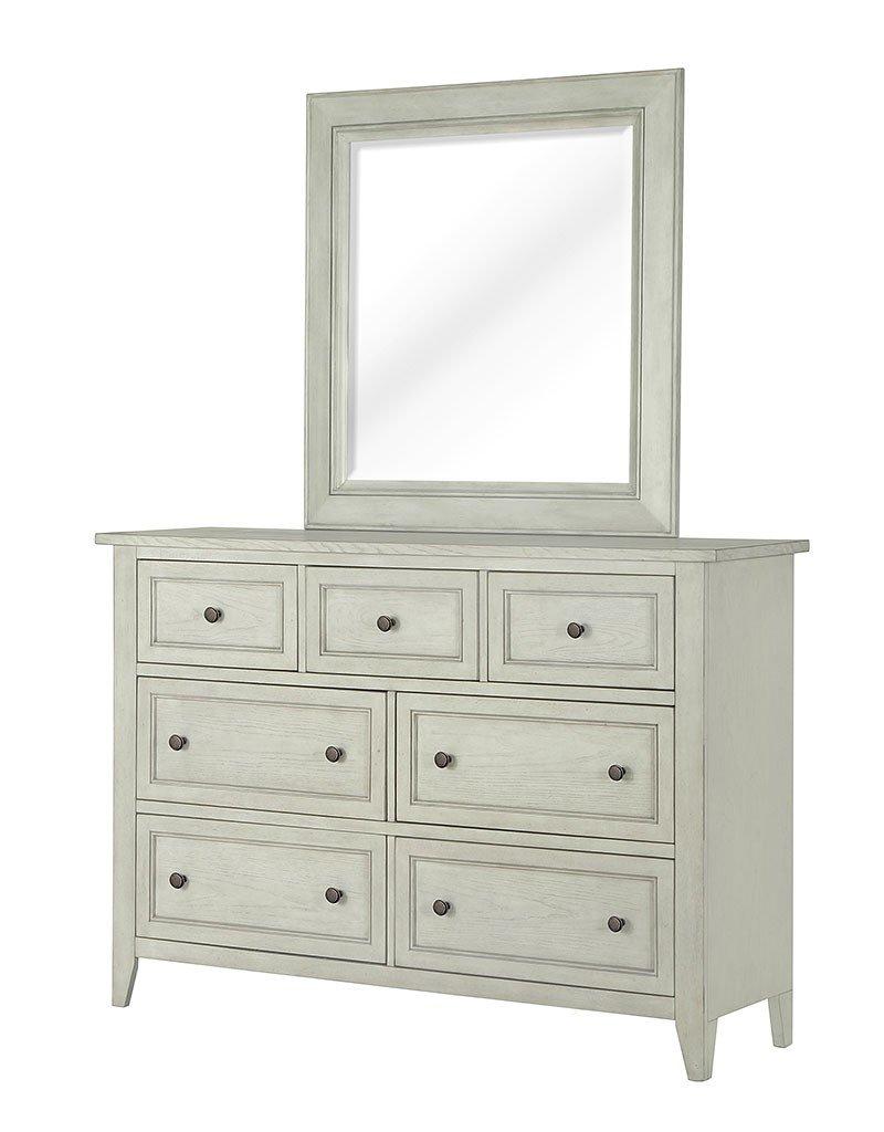 Raelynn Drawer Dresser Magnussen Furniture Cart