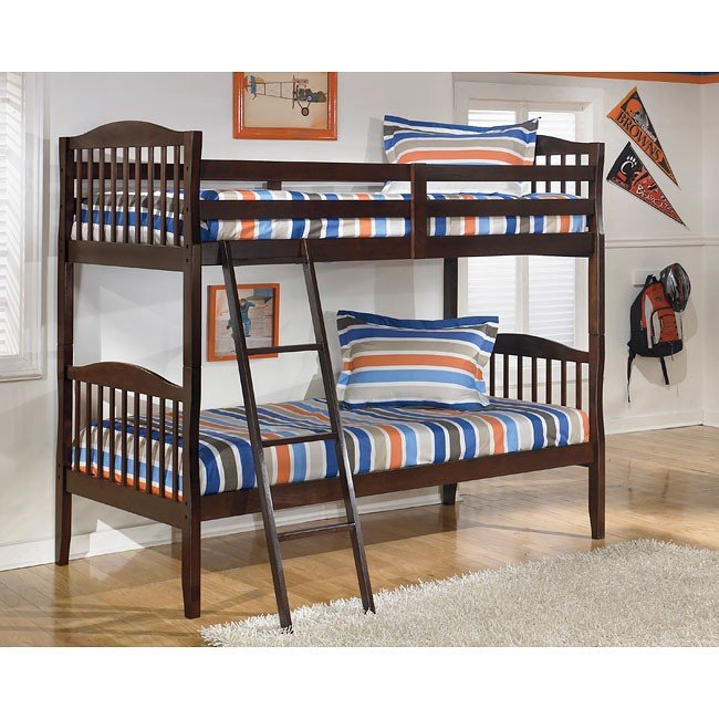 Rayville Bunk Bed