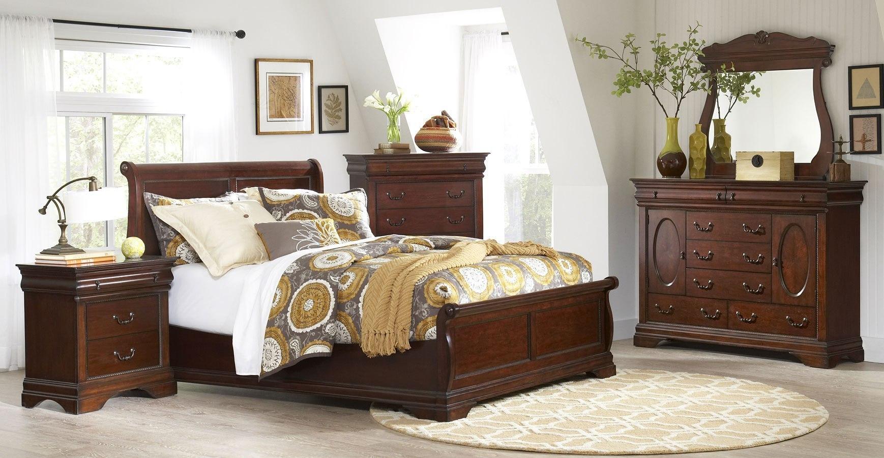 Phenomenal Chateau Low Profile Bedroom Set Download Free Architecture Designs Itiscsunscenecom