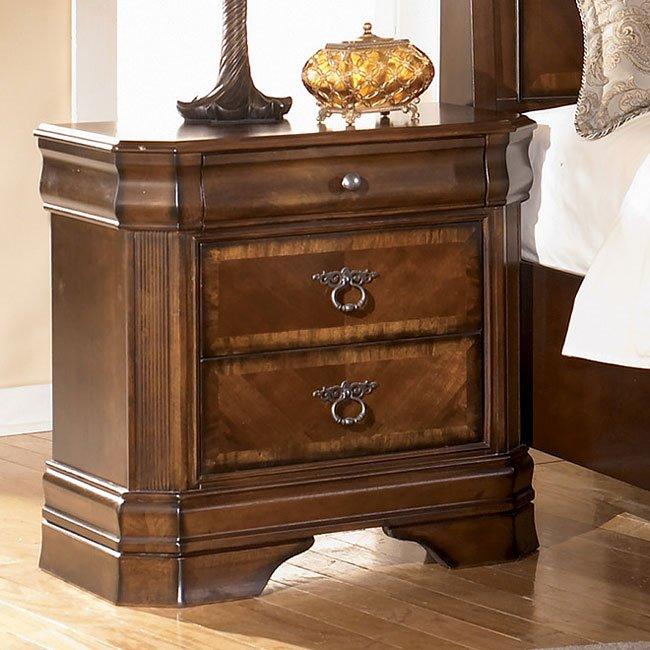 Ashley Furniture Catalogue: Hamlyn Storage Bed Signature Design By Ashley