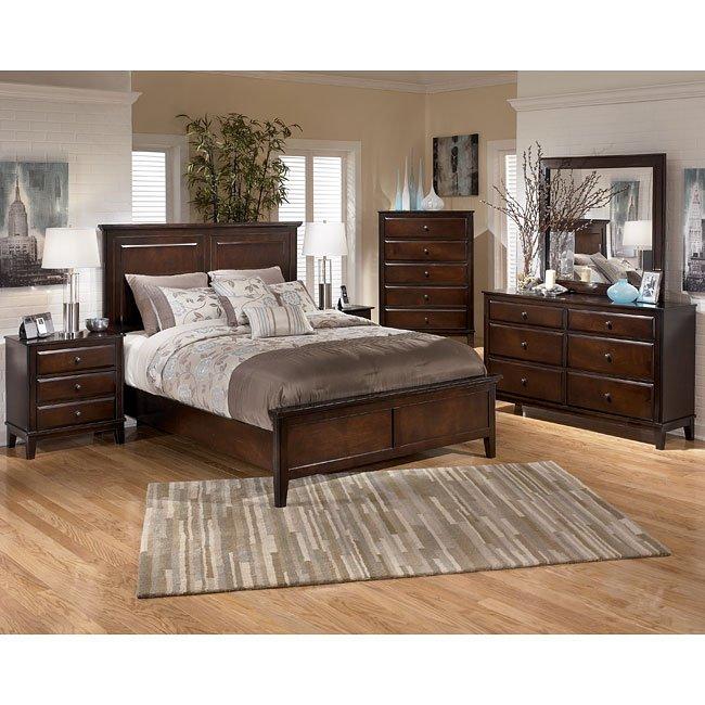 Martini Studio Bedroom Set Signature Design | Furniture Cart