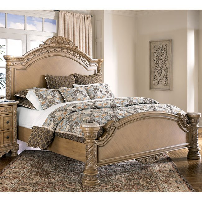 South Coast Panel Bed Millennium