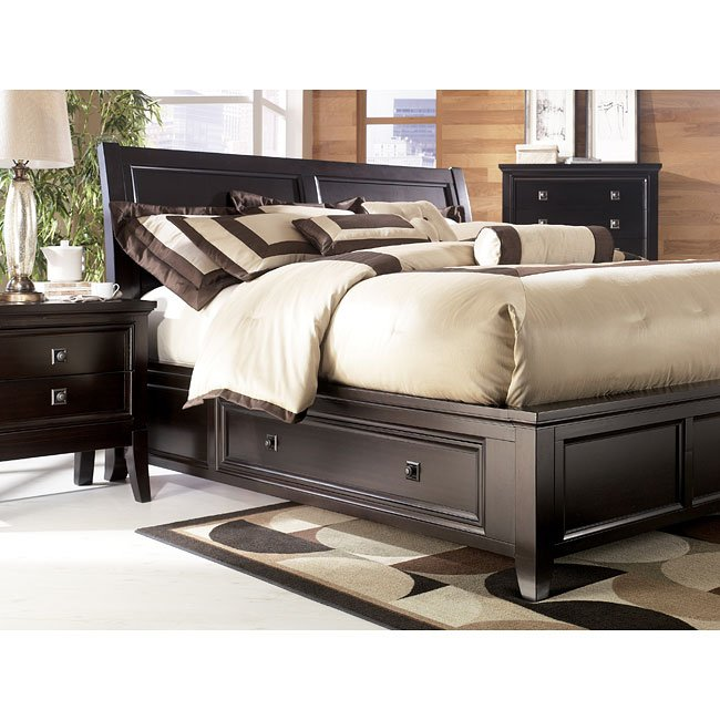 martini suite storage platform bed millennium furniture cart 15973 | b551 a storage bed 2