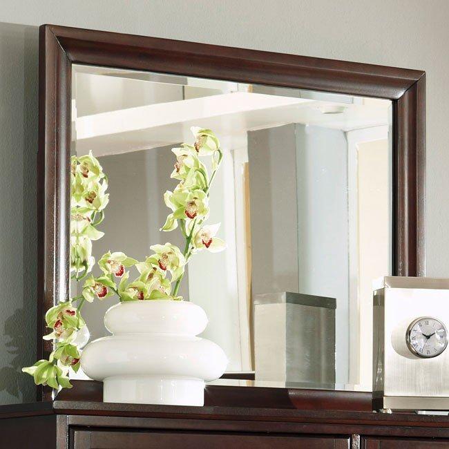 Karolino Bedroom Mirror