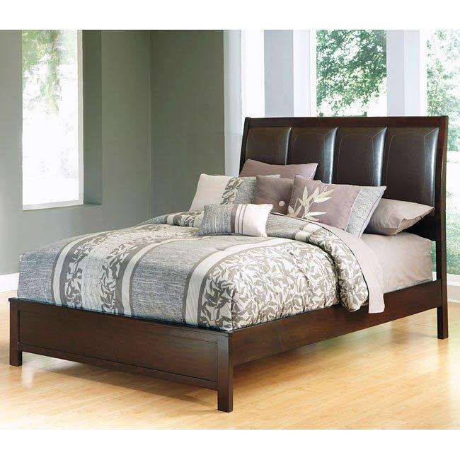 Karolino Bed