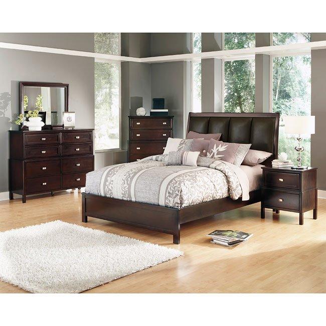 Karolino Bedroom Set