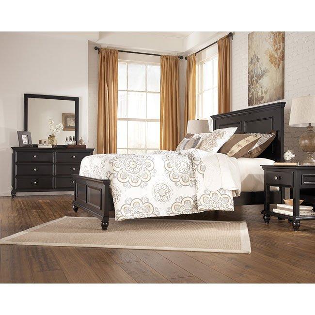Owingsville Bedroom Set