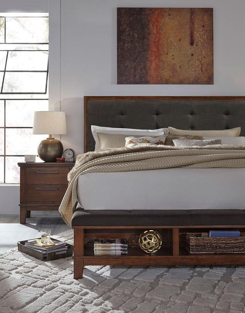 Ralene Storage Bedroom Set Signature Design 1 Reviews