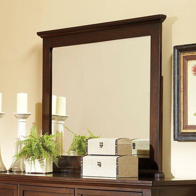 Noremac Bedroom Mirror