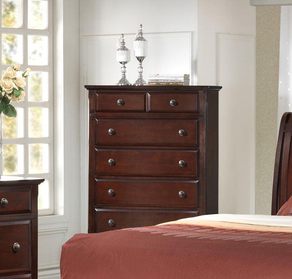 Portsmouth Storage Bedroom Set Crown Mark Furniture Furniture Cart - Bedroom furniture portsmouth