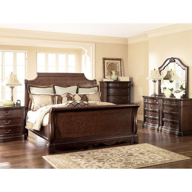 camilla sleigh bedroom set millennium 1 reviews furniture cart