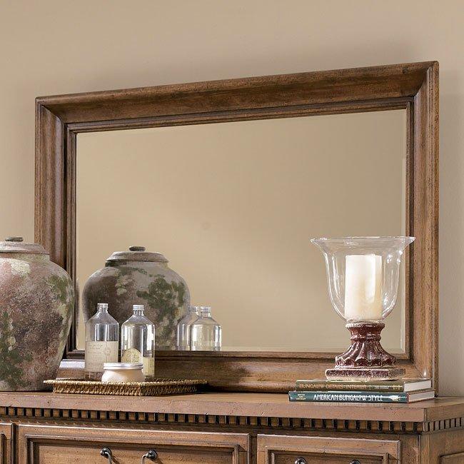 Summerlands Mirror